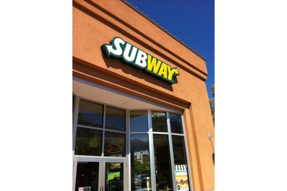 SubwayRiver