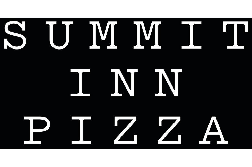 Summit Inn Pizza