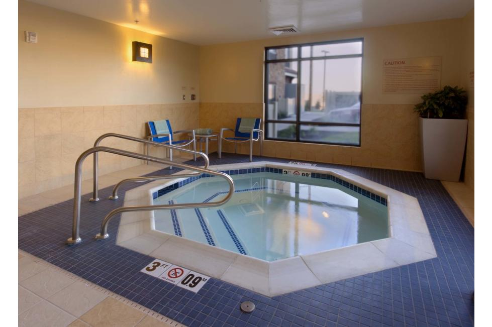 Towneplace Orem Spa