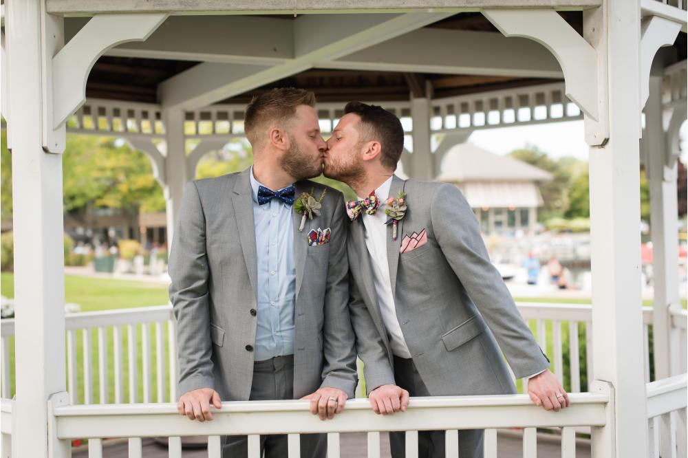 Abbey Resort Weddings