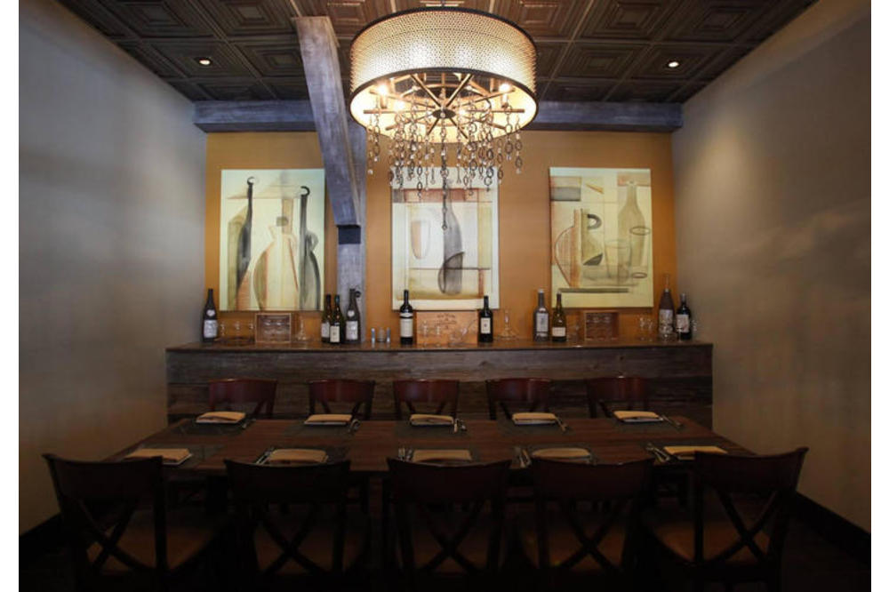 240 West Private Dining Room