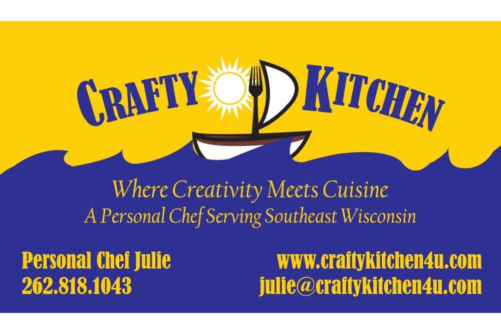Crafty Kitchen