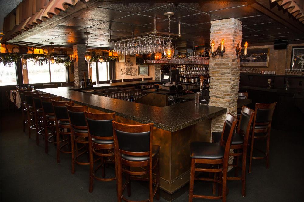 Cafe Calamari Bar