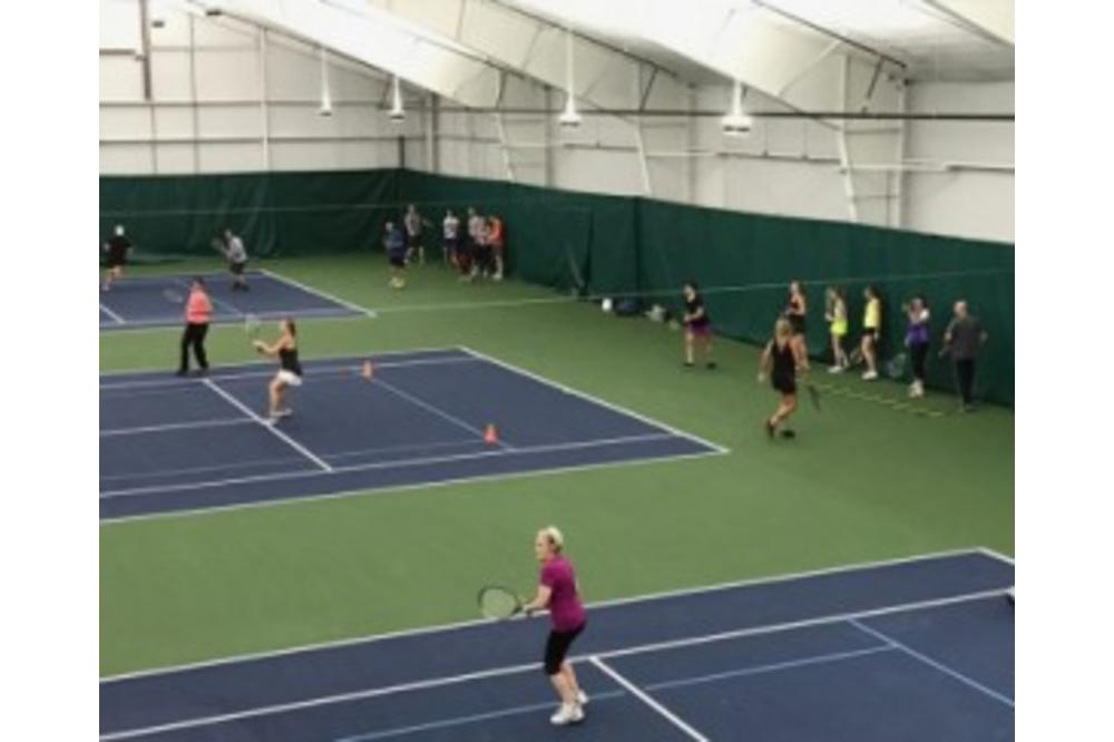 Lake Geneva Tennis
