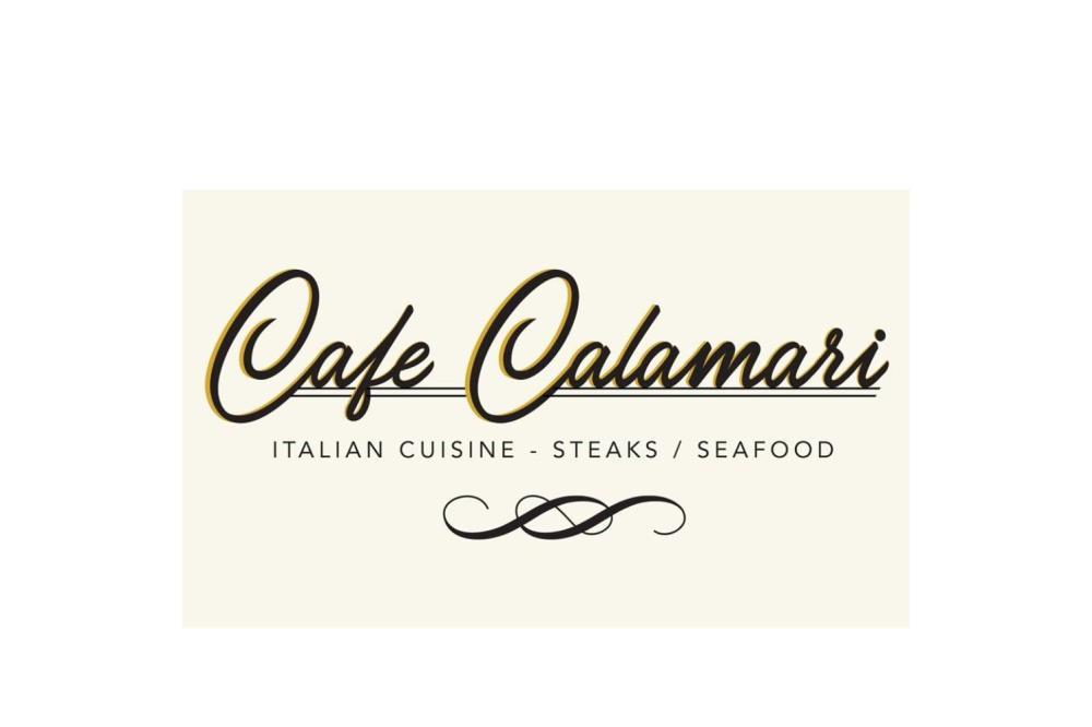 Cafe Calamari