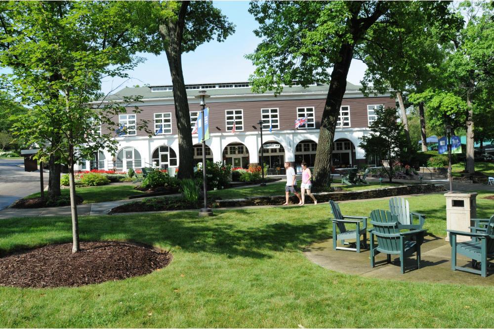 College Inn