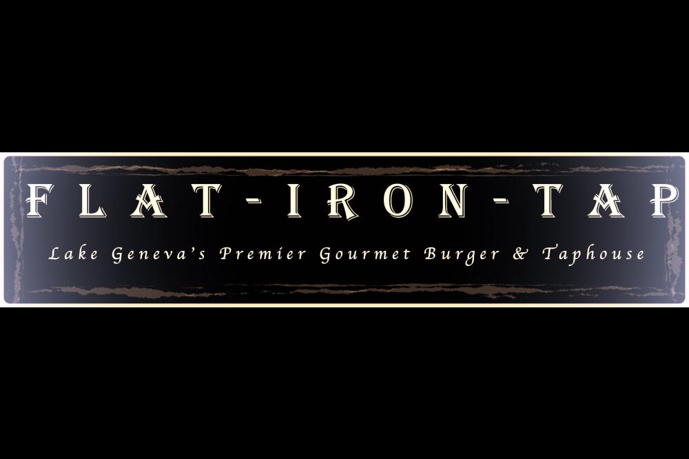 Flat Iron Tap