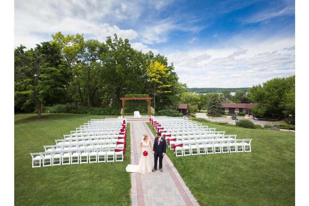 The Ridge Hotel - Outdoor Pavilion