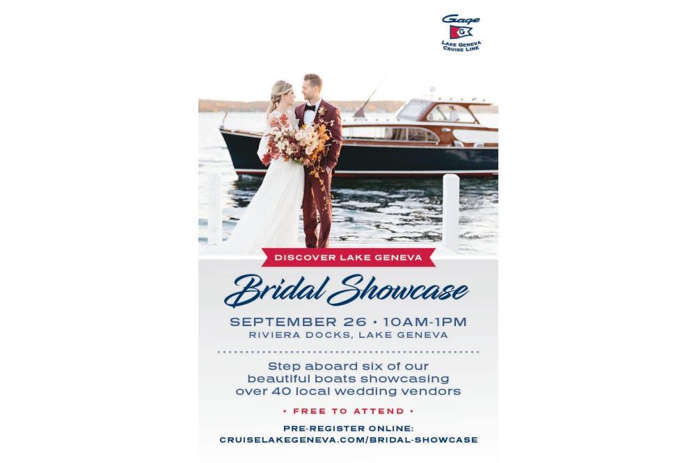 2021 Wedding Show