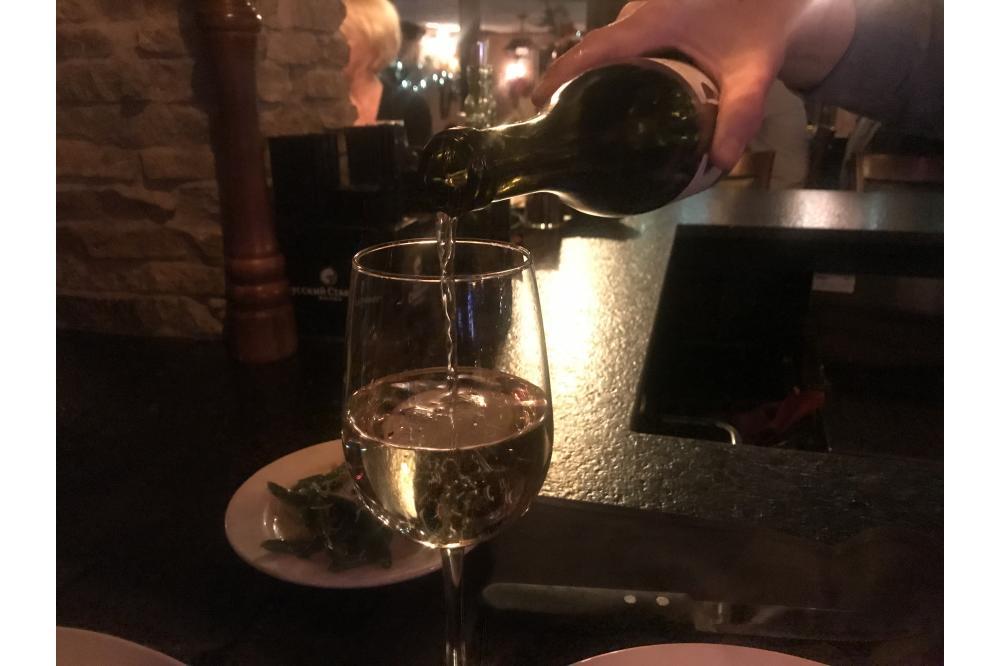 Wine Not !?