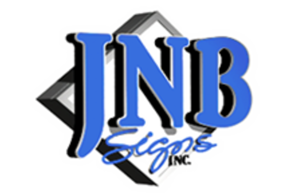 JNB Signs