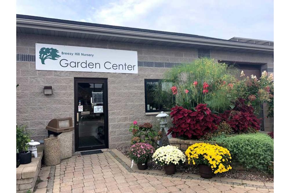 Breezy Hill Garden Center