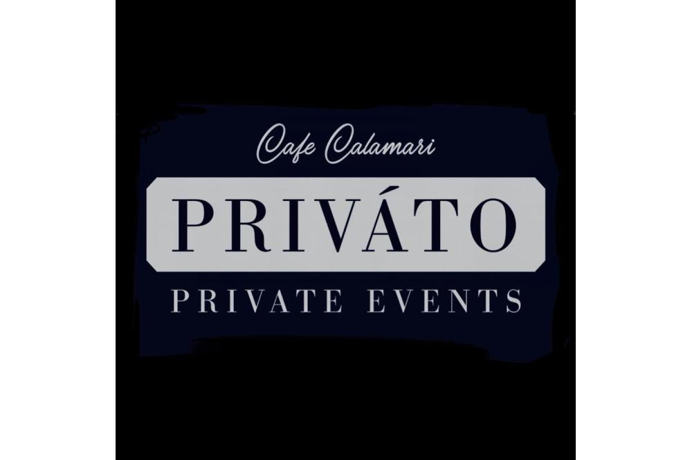 Privato Private Events