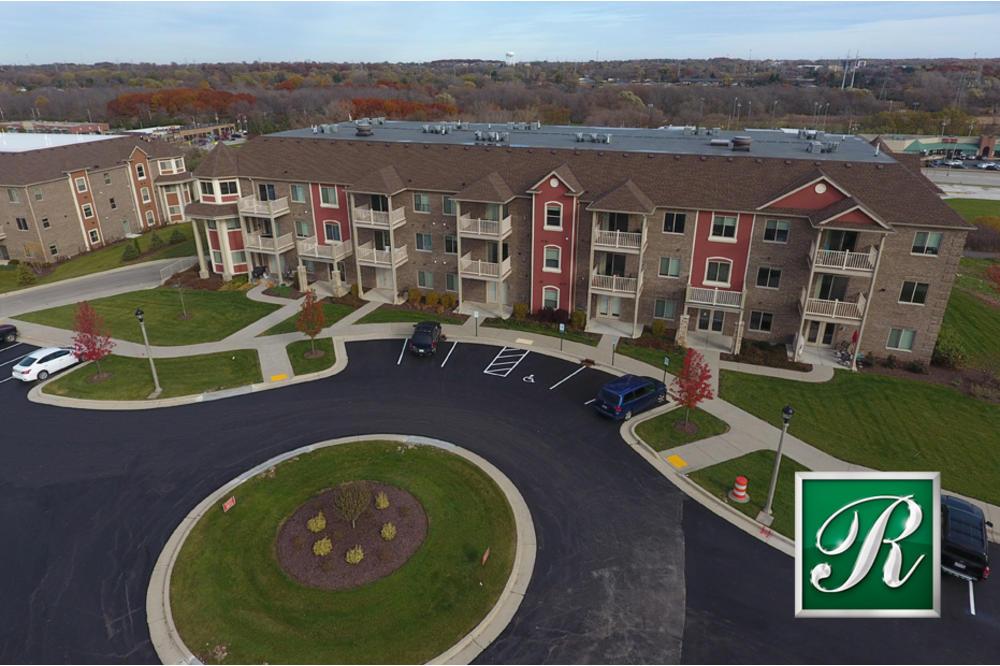 Greenfield Highlands Property
