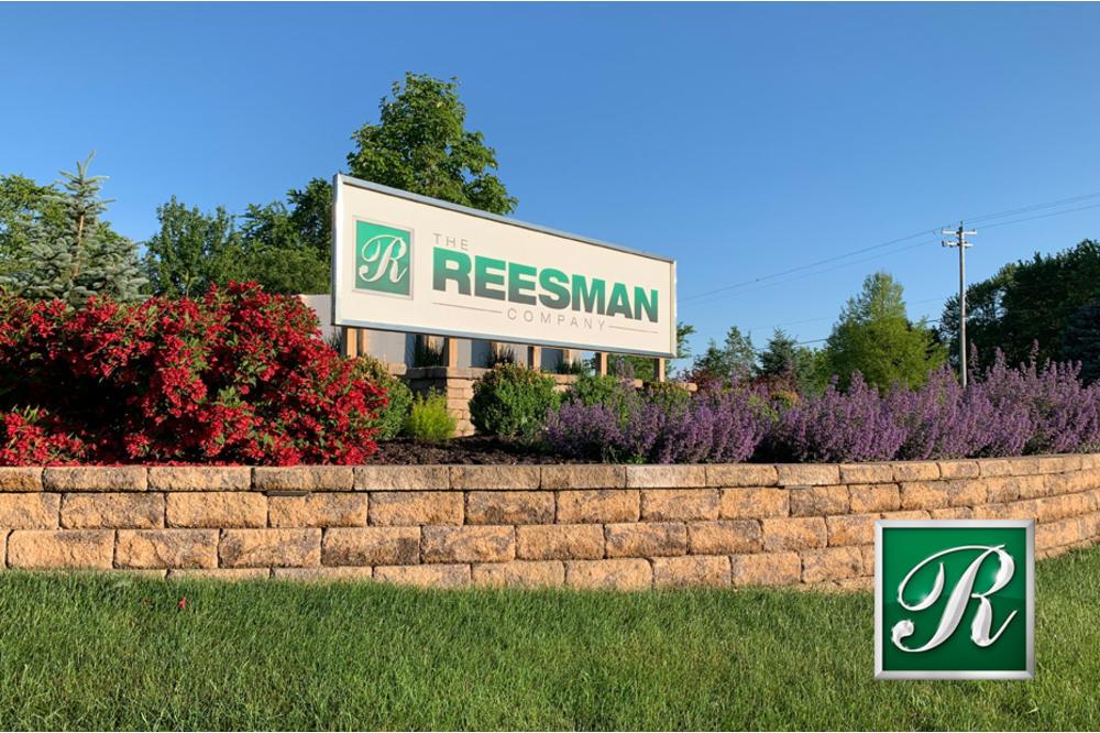 The Reesman Company Entrance