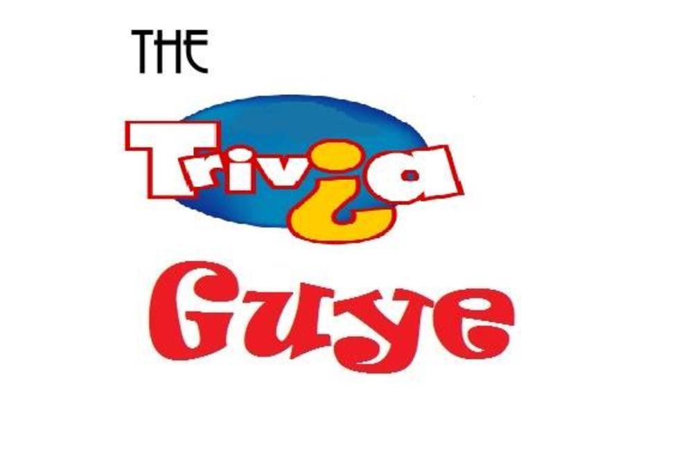 The TriviaGuye