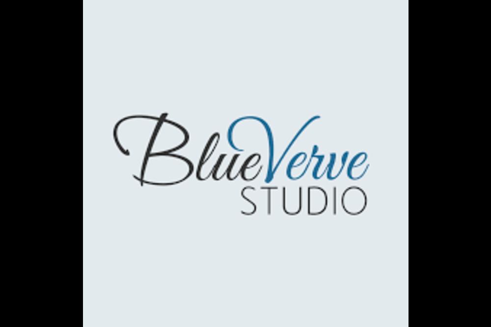 BlueVerve Logo