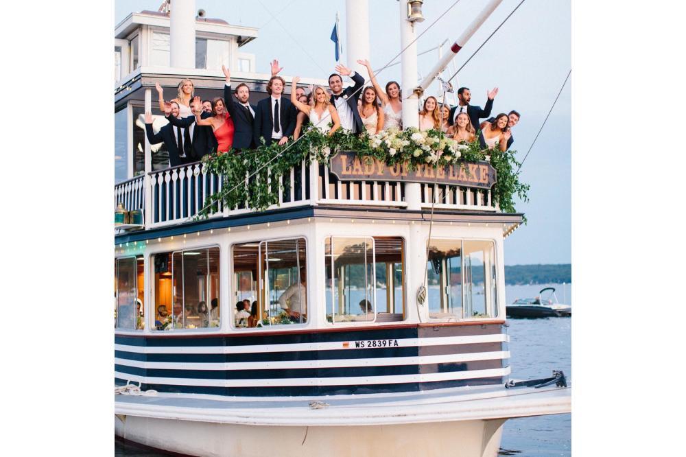 Covid Wedding Celebrations