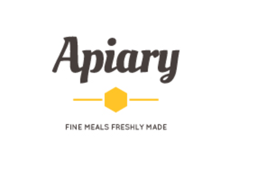 Apiary (catering) logo