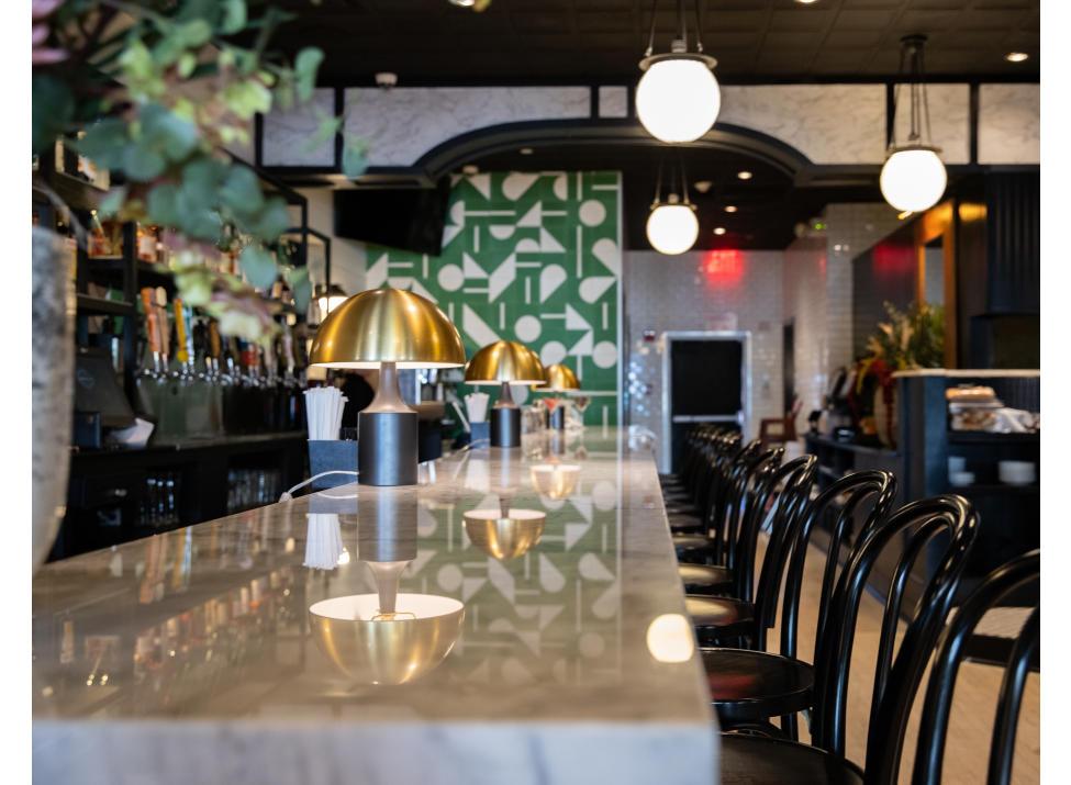 Granita bar