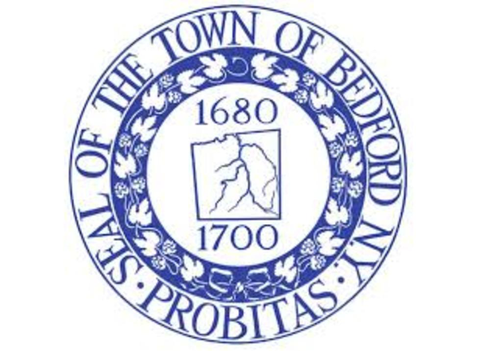 Bedford town seal