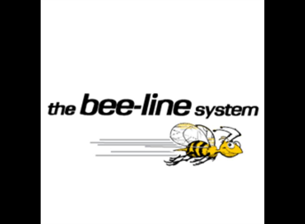 Bee-Line logo