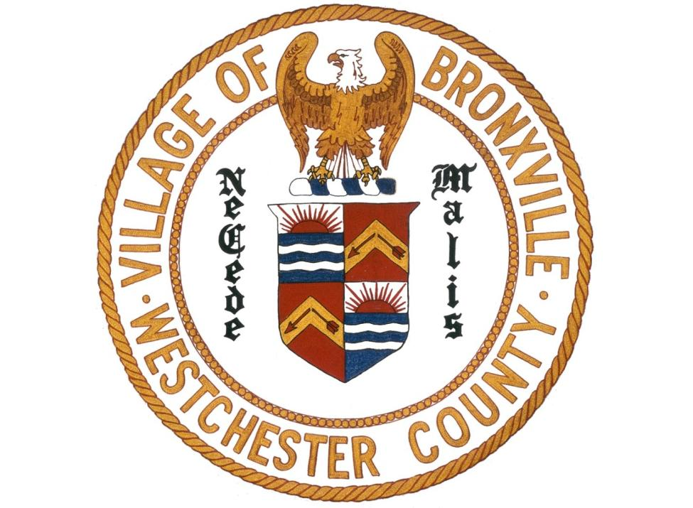 Bronxville seal