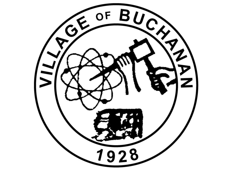 Village of Buchanan Seal