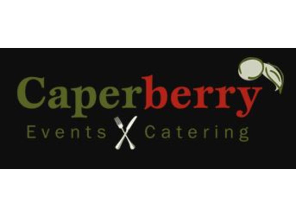 Caperberry logo