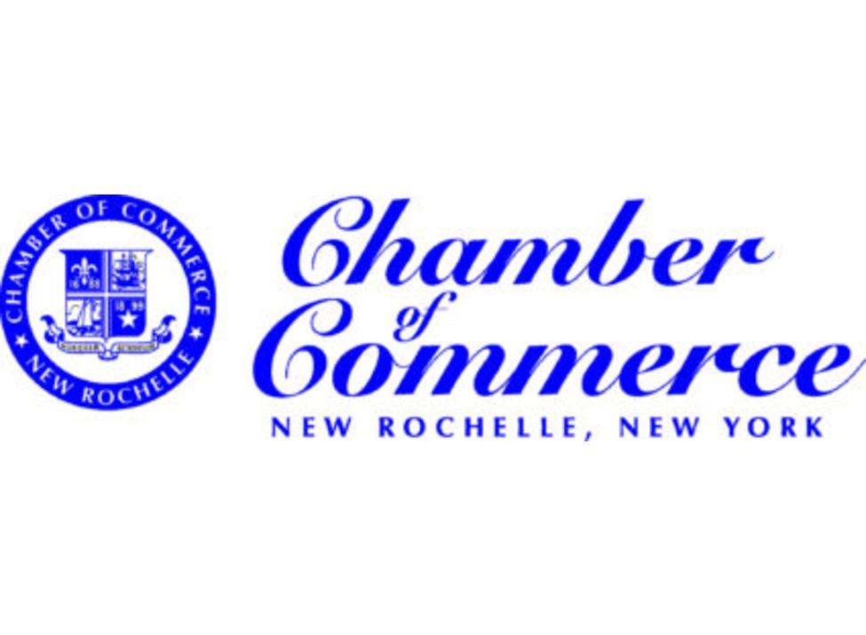New Rochelle chamber logo