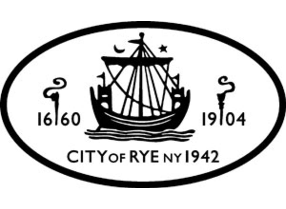 Rye City seal