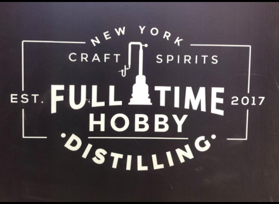 FTH Distilling logo