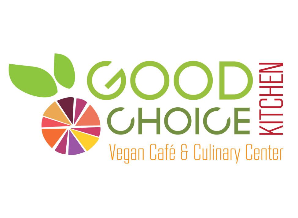 Good Choice Kitchen Vegan Cafe & Culinary Center Menu