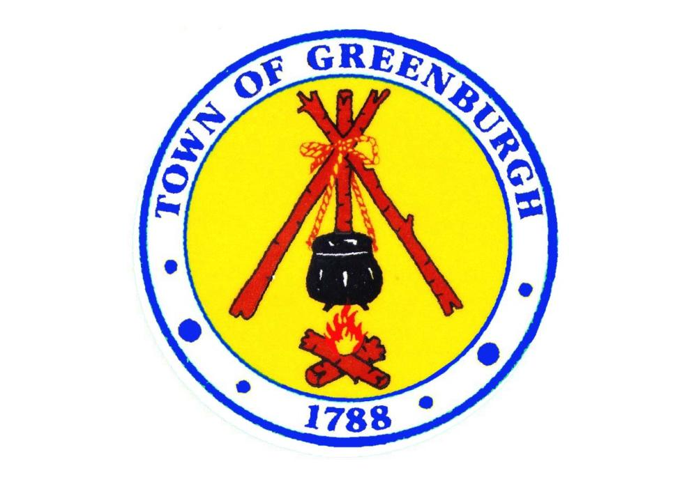 Greenburgh seal