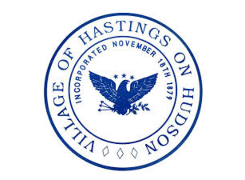 Hastings village seal