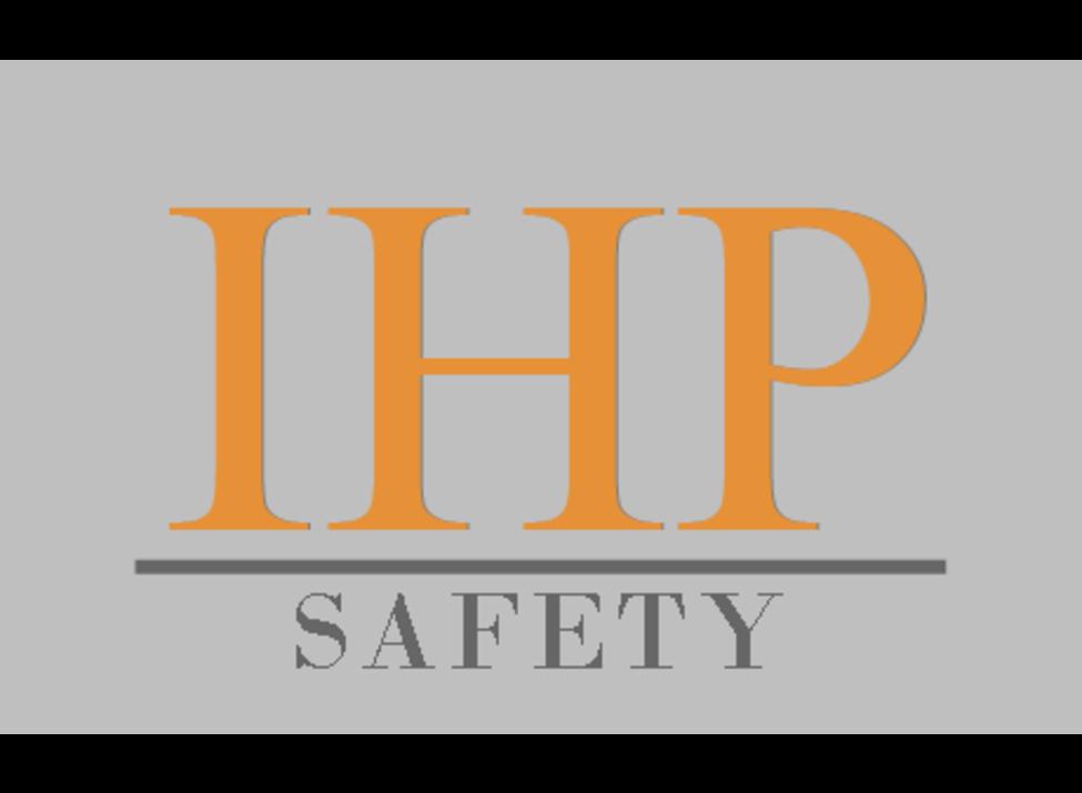 IHP Safety logo