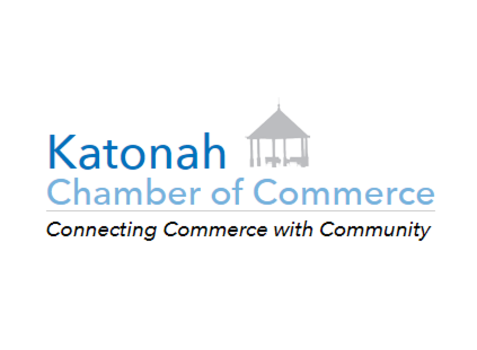 Katonah Chamber logo