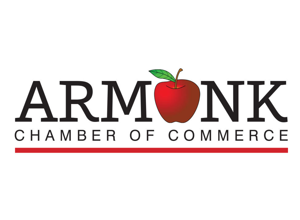 Armonk CofC logo