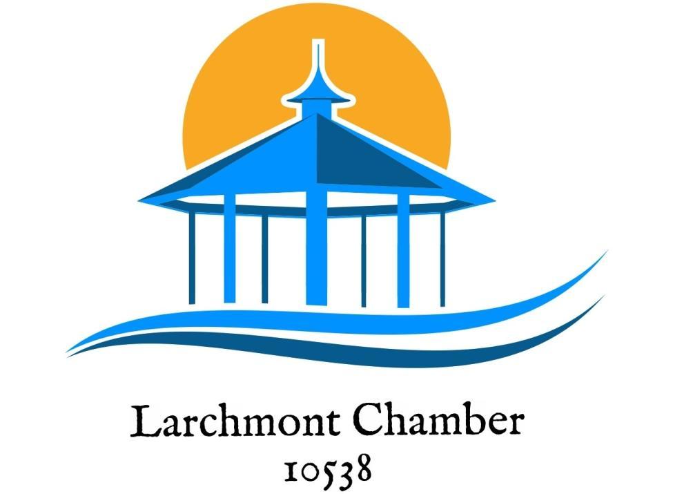 Larchmont Chamber logo