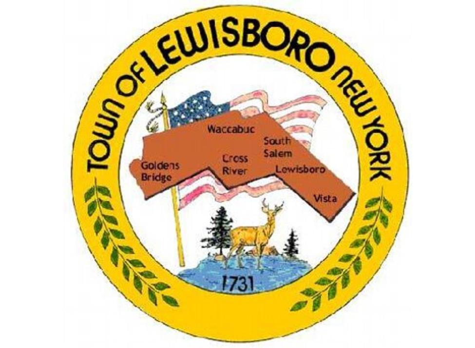 Lewisboro town seal