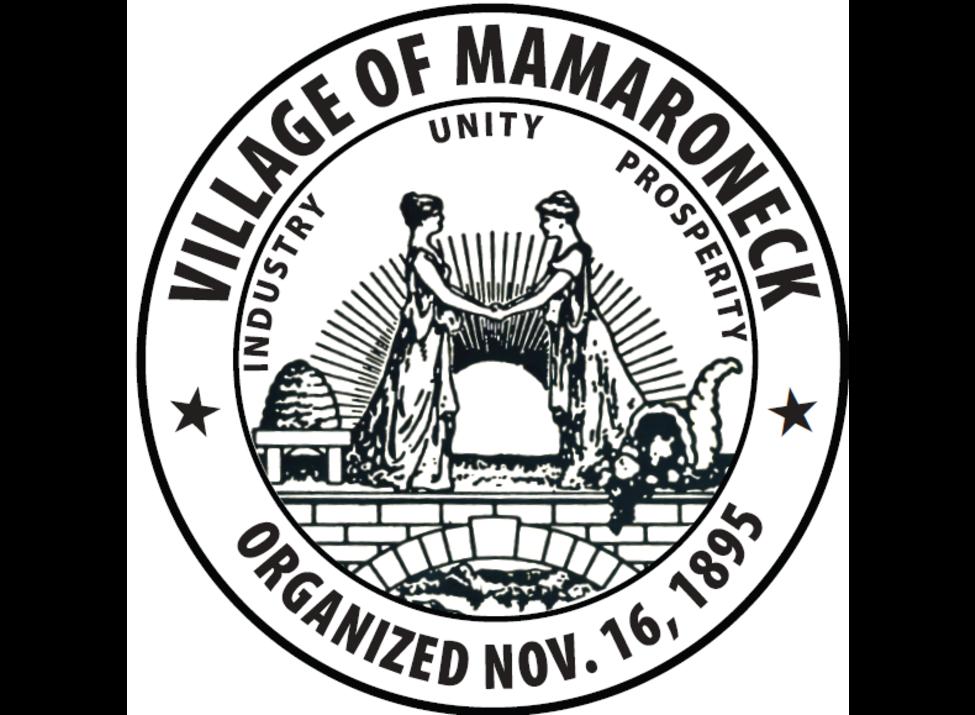 Mamaroneck village seal