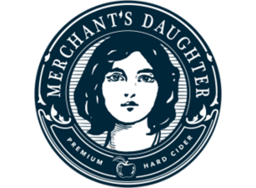Merchant's Daughter Ciderworks logo