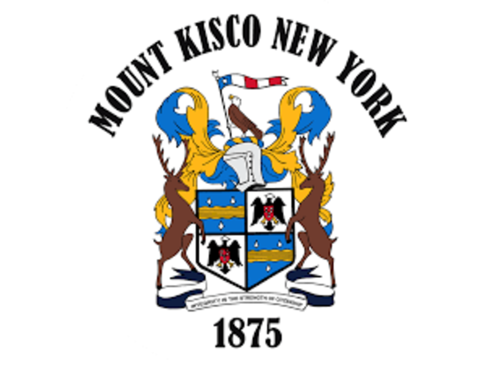 Mount Kisco village-town seal