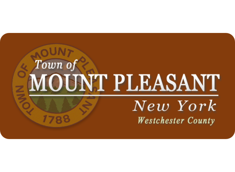 Mount Pleasant logo