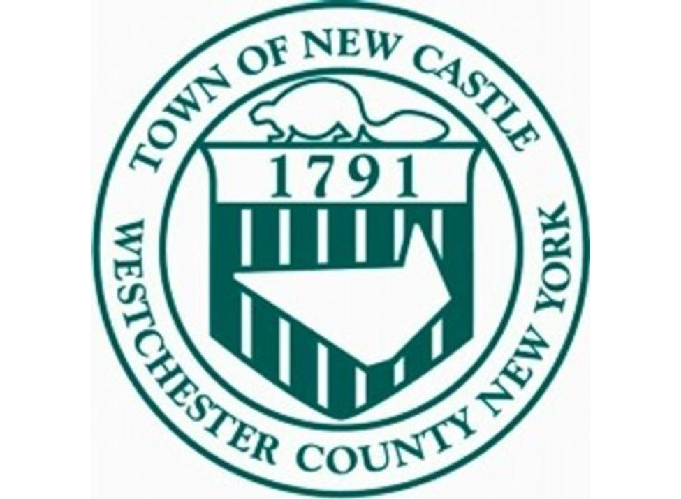 New Castle town seal