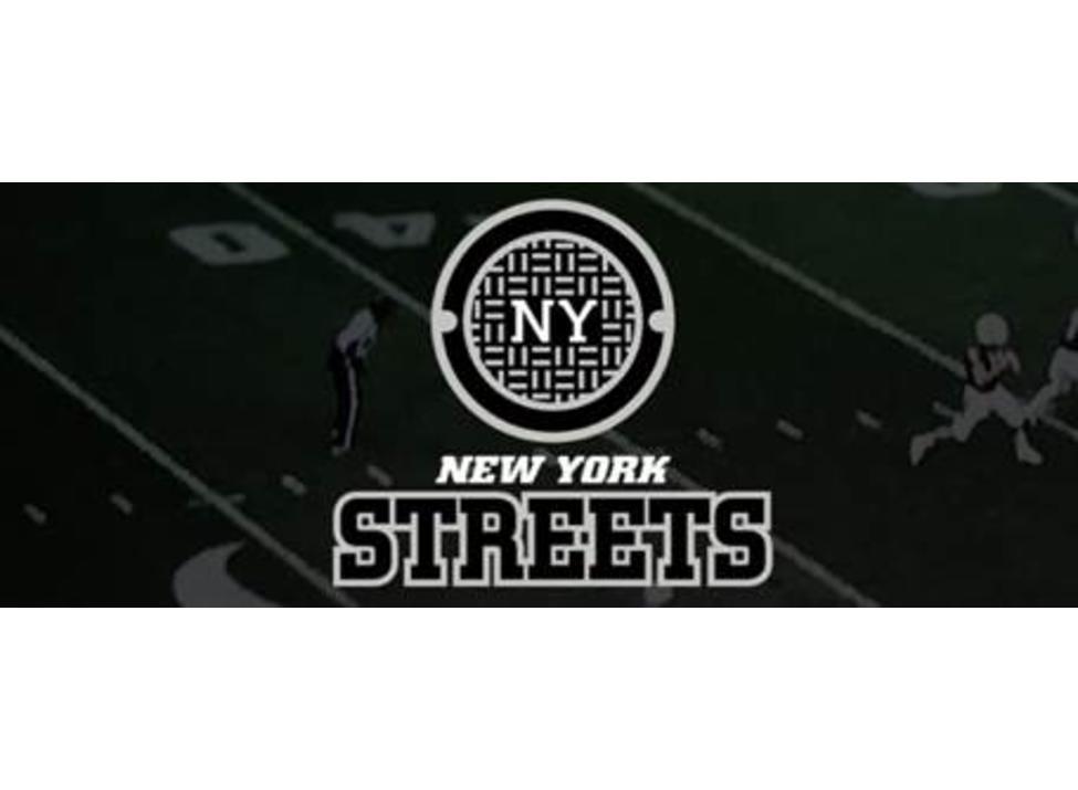 NY Streets logo