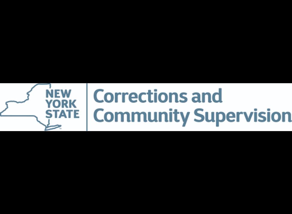 NYS DOCCS logo