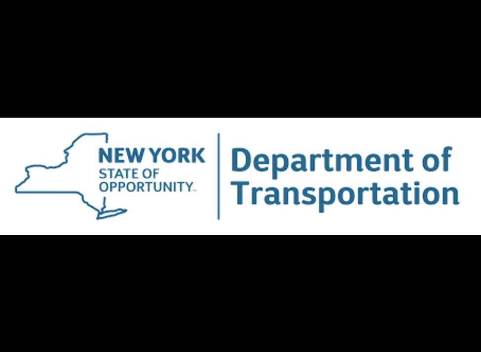 NYS DOT logo