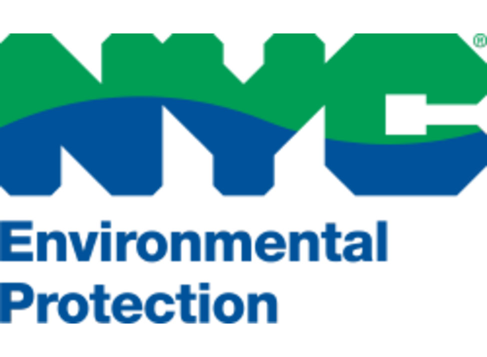 NYC DEP logo
