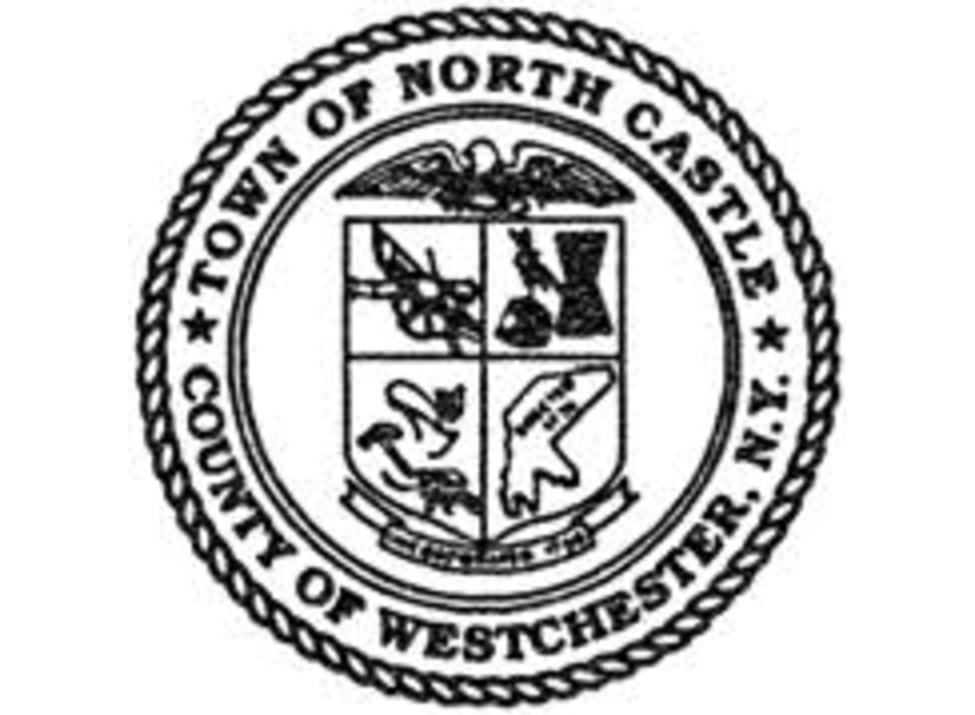 North Castle town seal